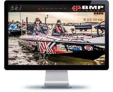 Pro Sites Unlimited LLC :: 5 Steps to attracting bass fishing sponsors