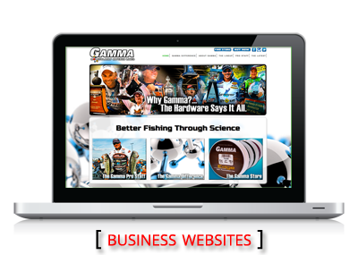 Pro Sites Unlimited - Premium Angler and Responsive Websites